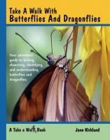Independent Publishing Take a Walk with Butterflies & Dragonflies