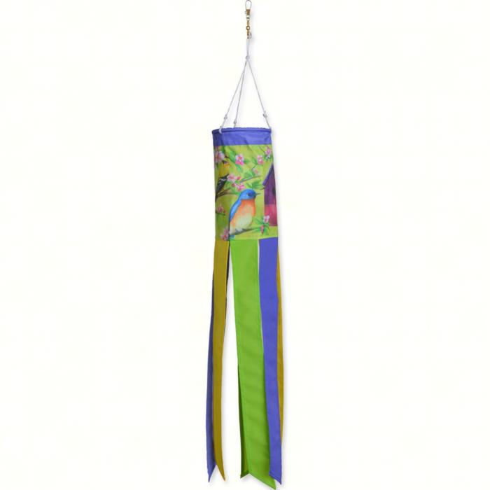 Premier Designs Home for the Birds 28 inch Windsock