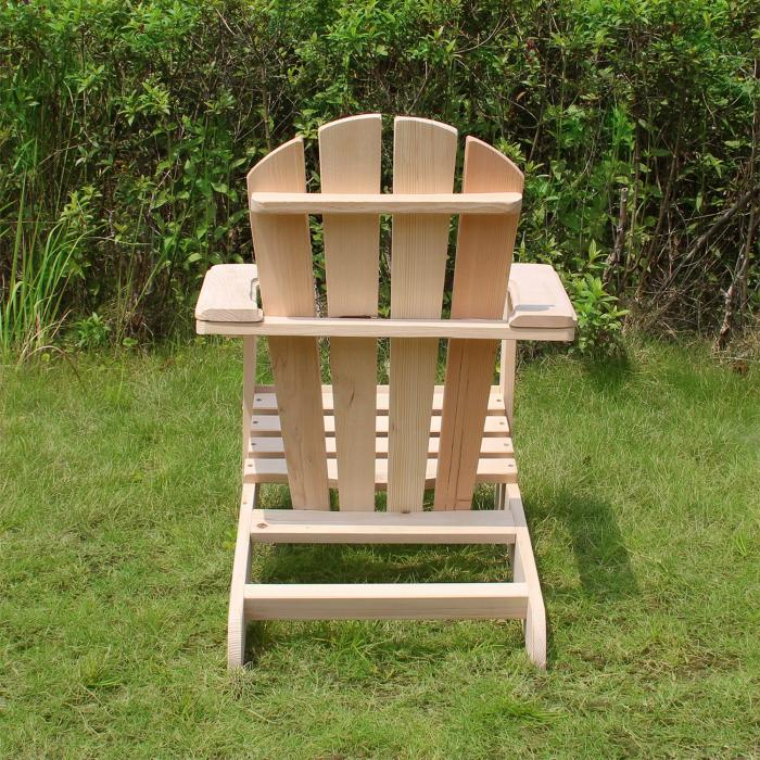 Merry Products Kid's Adirondack Chair Kit