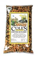 Cole's Wild Bird Products Critter Munchies 20 lbs.
