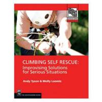 The Mountaineers Books: Climbing Self-Rescue