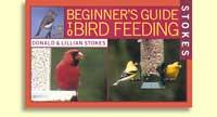Stokes Beginner Guide to Birdfeeding