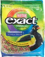 Softbill Exact Rainbow 2.5 Lb