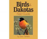 Adventure Publications Birds Dakotas Field Guide