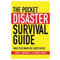 ProForce The Pocket Disaster Survival Guide
