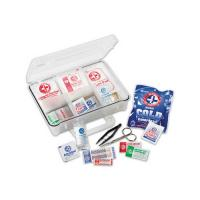 Peltor Construction/Industrial First Aid Kit,118