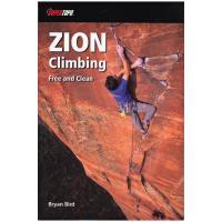 Wilderness Press Zion Climbing