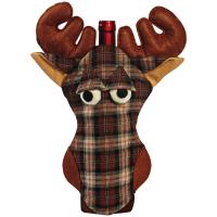 Outside-Inside Moose Bottle Cover