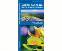 Waterford North Carolina Trees & Wildflowers