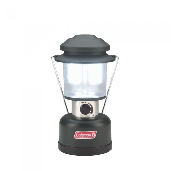 LED Lantern - Twin