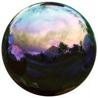 Echo Valley 10 inch Arco Iris Stainless Steel Gazing Globe