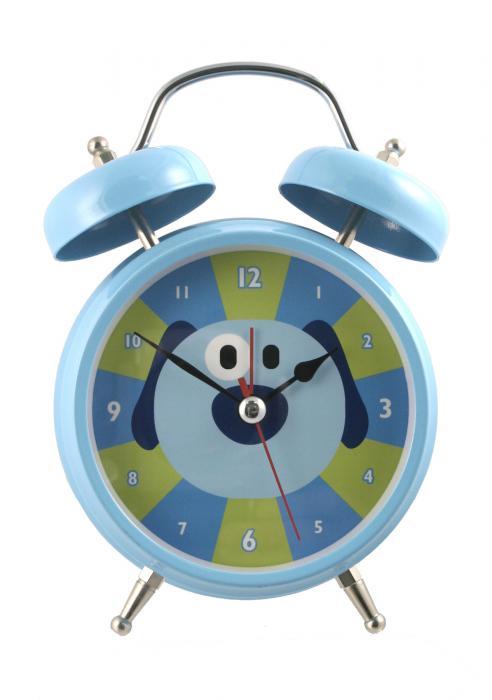 Streamline Dog Animal Sound Alarm Clock