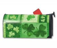 Magnet Works Shamrock Collage MailWrap