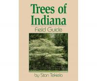 Adventure Publications Trees Indiana Field Guide