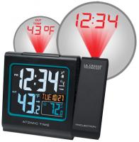 La Cross Technology Atomic Projection Alarm
