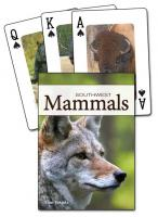 Adventure Publications Mammals of the Southwest Playing Cards