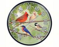 AcuRite Songbirds Thermometer