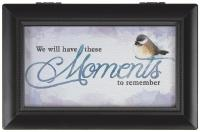 Carson These Moments Music Box