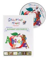 Galloping Minds Baby learns Alphabet and Phonics DVD