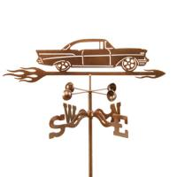EZ Vane 1957 Chevy Car Weathervane