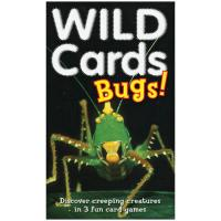 Birdcage Wild Cards Bugs
