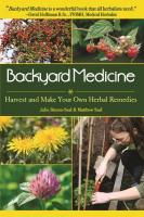 ProForce Backyard Medicine