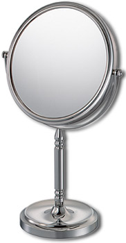 Kimball Amp Young Recessed Base Non Lighted Vanity Mirror