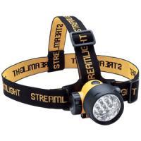 Streamlight Inc - Septor LED Headlamp w/strap