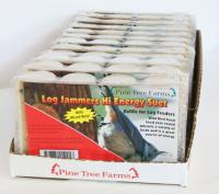 Pine Tree Farms Log Jammers Hi Energy Suet