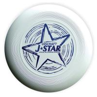 Discraft J Star Junior Ultimate Disc