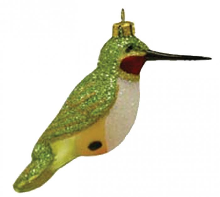Cobane Studio Hummingbird Ornament