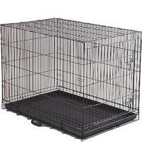 Economy Dog Crate - Large