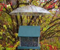 "Songbird Essentials 20"" Hanging Baffle"