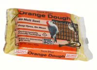 Wildlife Sciences Orange No-Melt Suet Dough