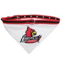 Louisville Cardinals Bandana - Large