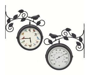Thermometers & Gauges by Mark Feldstein