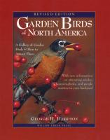 Willow Creek Press Garden Birds of America 2nd Edition