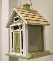 Home Bazaar Bellport Cottage Bird Feeder