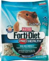 Guinea Pig F.d. Pro Health