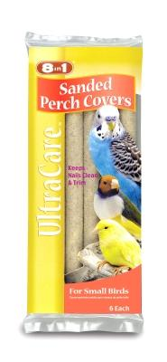 Sanded Perch Covers 6ct
