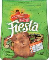 Fiesta Guinea Pig 2.5lb