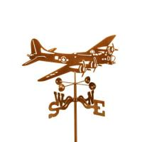 EZ Vane Airplane B17 Weathervane