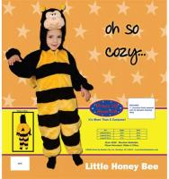 Dress Up America Little Honey Bee - Size 4