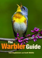Princeton University Press The Warbler Guide