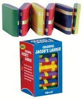 Toysmith Colorful Jacob's Ladder