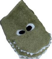 Alligator Bath Puppet