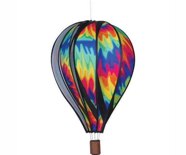Premier Designs Hot Air Balloon Tie Dye 22 inch