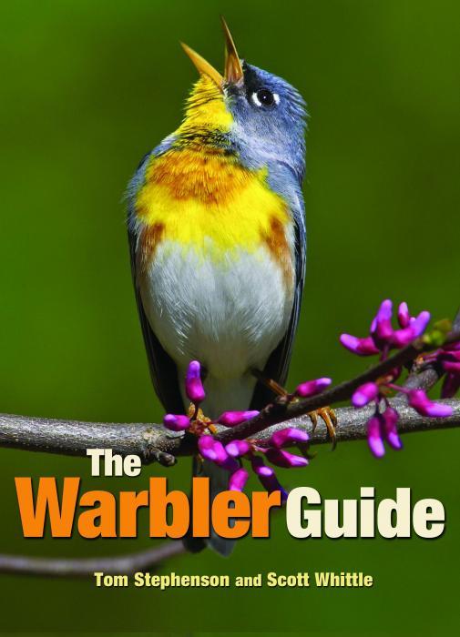Princeton University Press The Warbler Guide