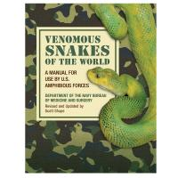 ProForce Venumous Snakes Of The World