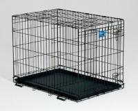 Midwest Metals Midwest Life Stages Dog Crate Ls-1636 36L X 24W X 27H